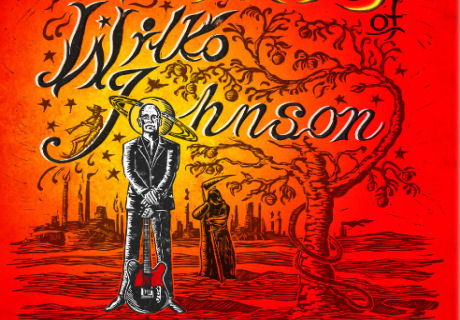The ectasy of Wilko Johnson